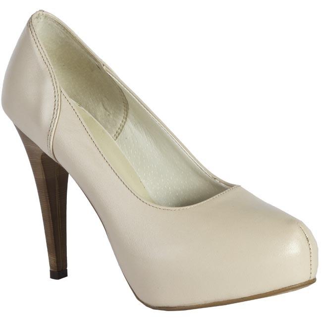 Shoes R.POLAŃSKI - 0604 Beige