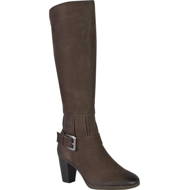 Knee High Boots CAPRICE - 9-25521-27 302