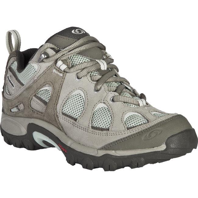 Trekker Boots SALOMON - Exit 2 Aero W 112086 Beige