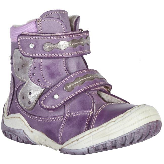 Boots KORNECKI - 1554/1 Purple