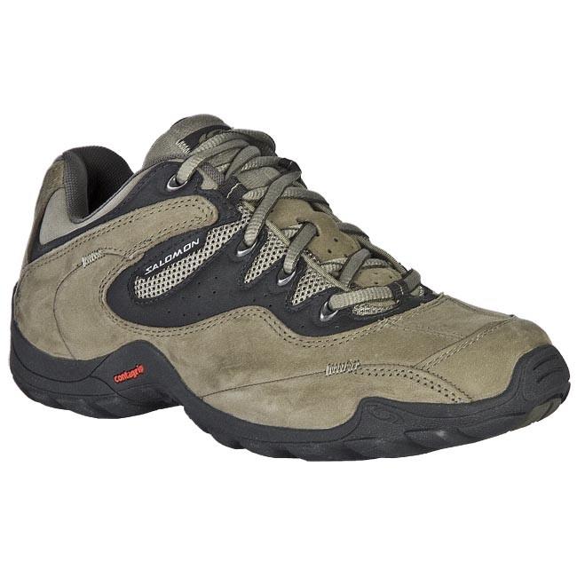 Shoes SALOMON - 104616-27-V0 Beige