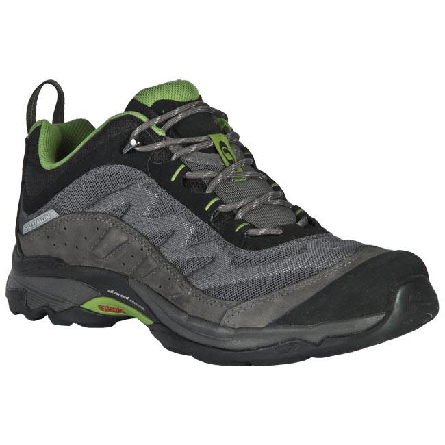 Shoes SALOMON - 106363 31 V0 Grey