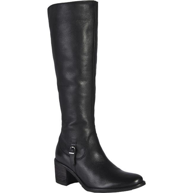 Knee High Boots GINO ROSSI - DKD800 N000 9900 Black