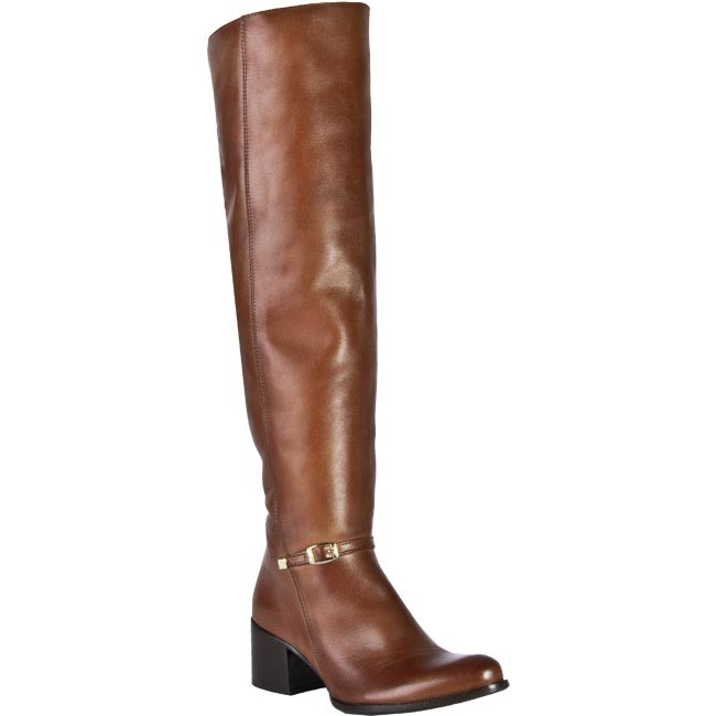 Knee High Boots BALDACCINI - 176000-0 Brown
