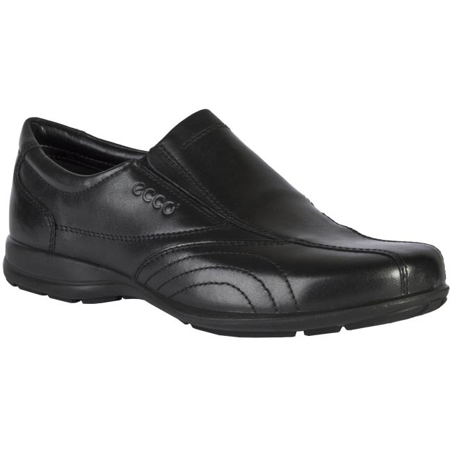 Shoes ECCO - 40964 00101 Black