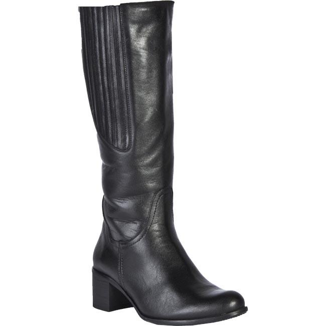 Knee High Boots AXEL - B918 Black