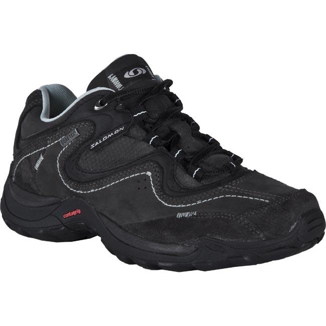 Shoes SALOMON - Elios 2 GTX W 105982 21 V0 Black