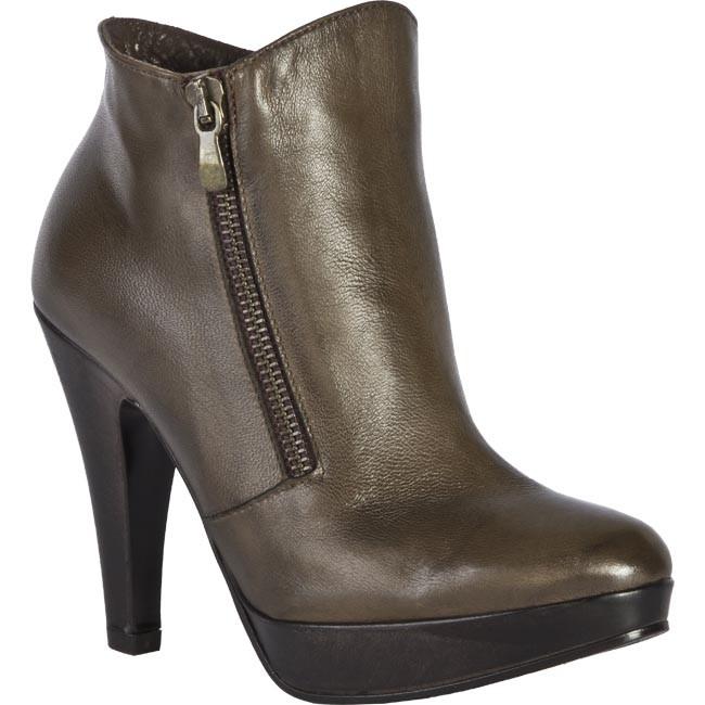 Boots VENEZIA - 7585 VIV Kenia Fango Brown