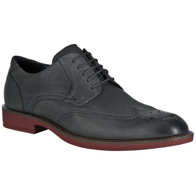 Shoes ECCO - 63003402602 Grey