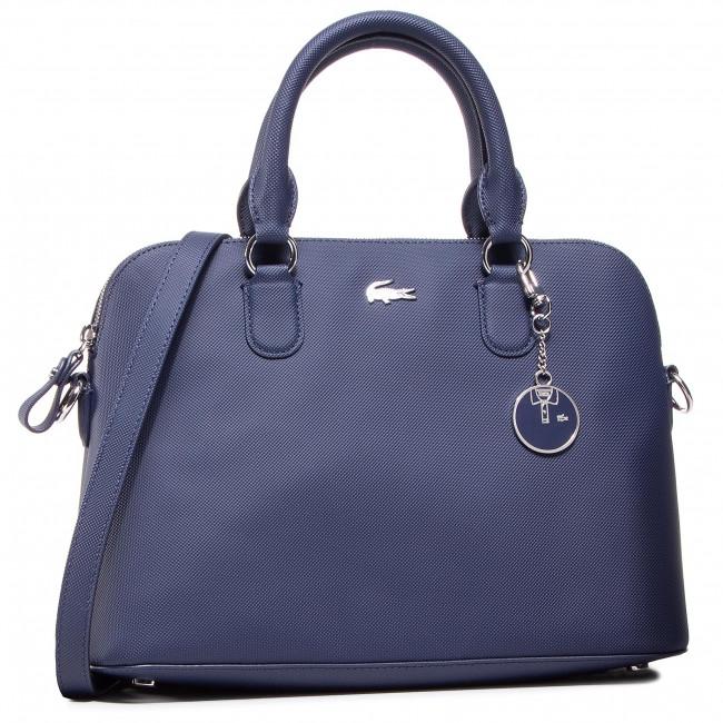 Handbag LACOSTE - S Bugatti Bag NF2776DC Peacoat 021