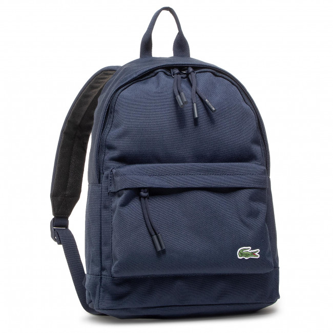 Backpack LACOSTE - S Backpack NH2860NE Marine 166