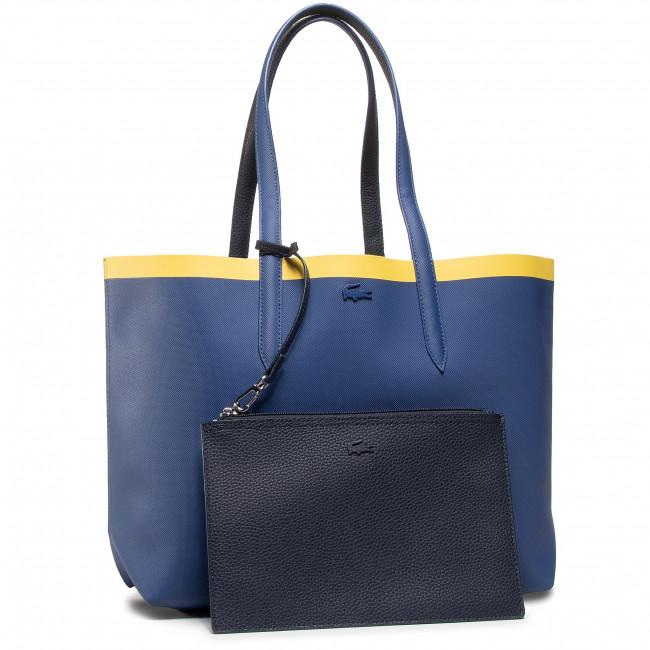 Handbag LACOSTE - Shopping Bag NF2994AS  Sphere Eclipse Guepe F22