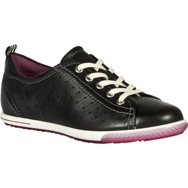 Shoes ECCO - 24904301001 Black