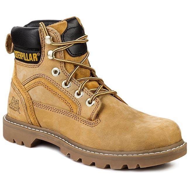 Hiking Boots CATERPILLAR - Stickshift P712704 Honey Rest