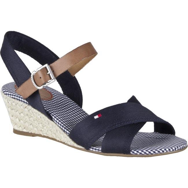 Sandals TOMMY HILFIGER - FW56813782 475