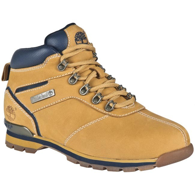 Shoes TIMBERLAND - 43564 Brown