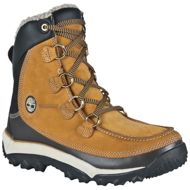 Hiking Boots TIMBERLAND - 40160 Brown