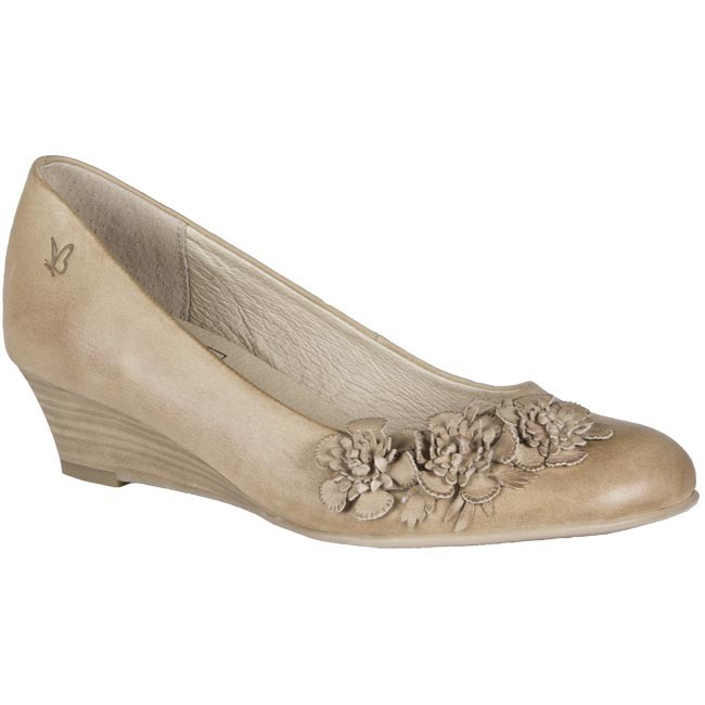 Shoes CAPRICE - 9-22305-28 Sand 355