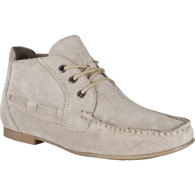 Shoes CAPRICE - 9-23252-28 Stone Suede 279
