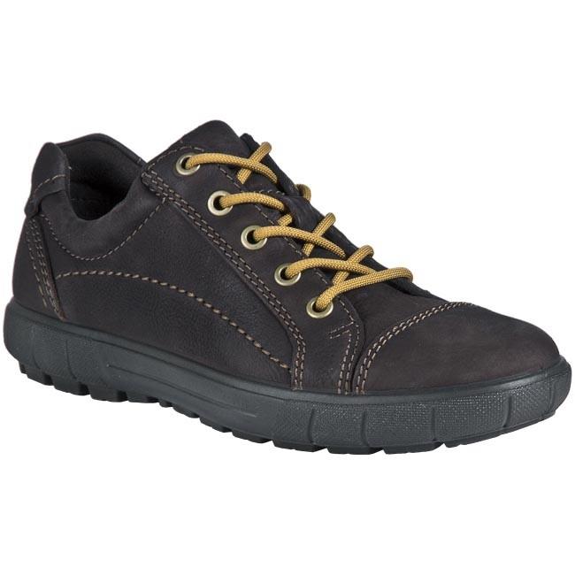 Shoes ECCO - 53151402072 Coffee