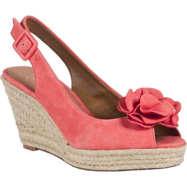 Sandals CLARKS - Sinitta Bahama 20350380 Pink