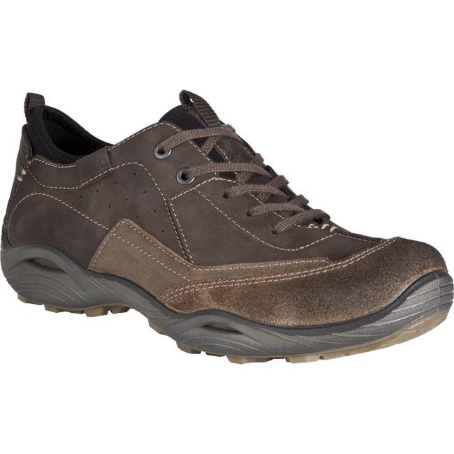 Shoes ECCO - 83205455258 Brown