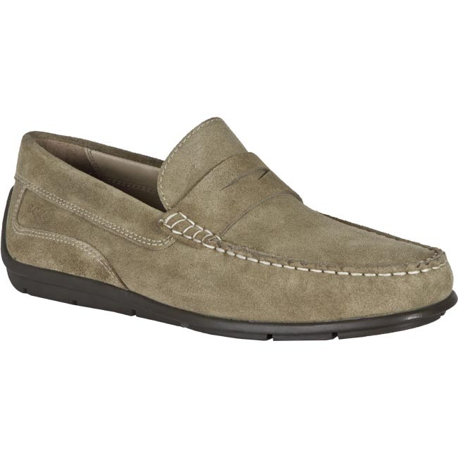 Shoes ECCO - 57101405631 Beige