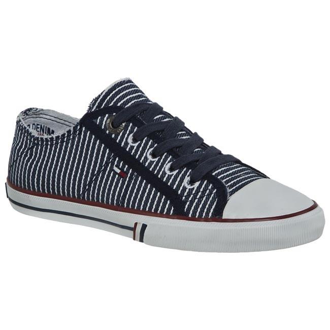 Shoes TOMMY HILFIGER - EN56813769 475