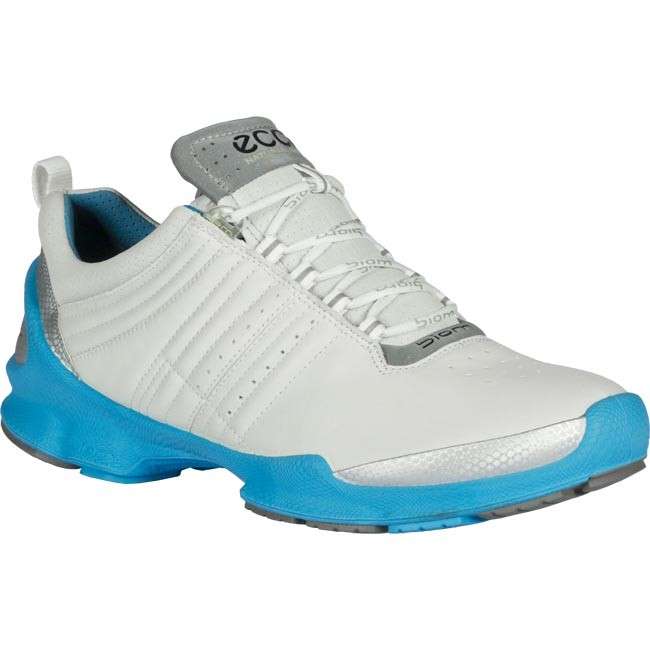 Shoes ECCO - 80151457047 White
