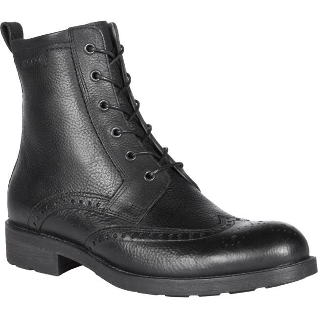 Boots ECCO - 65029401001 Black
