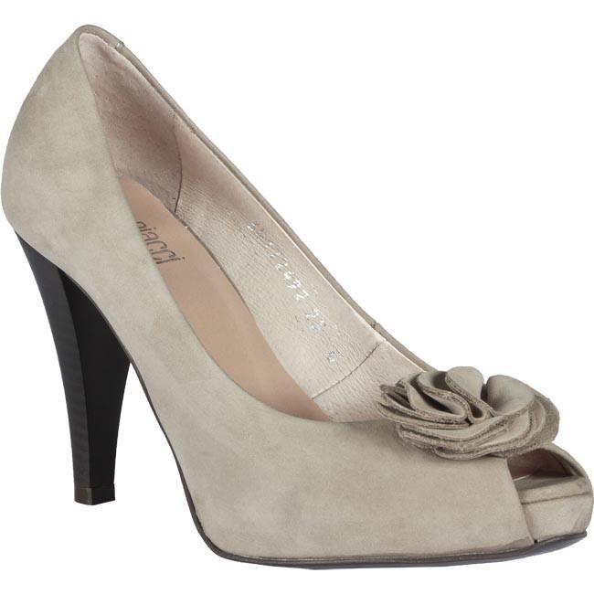 Shoes EKSBUT - 12-2492-515-1G Beige