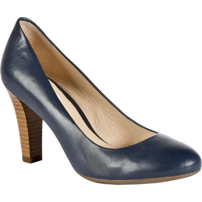 Shoes GEOX - D22Q3V 00081 C4002 Blue