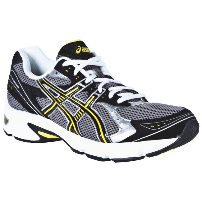 buen servicio estilo único nueva precios más bajos Shoes ASICS - Gel Blackhawk 5 7404 - Casual - Low shoes - Men's ...