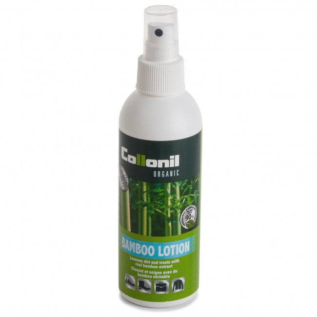 Liquid Cleaner COLLONIL - Bamboo Lotion
