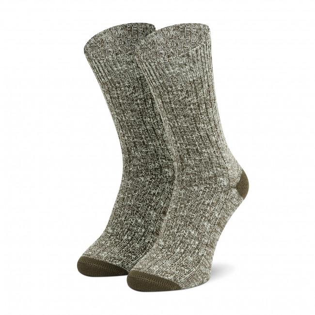 Men's High Socks TOM TAILOR - 90224  Olive 084