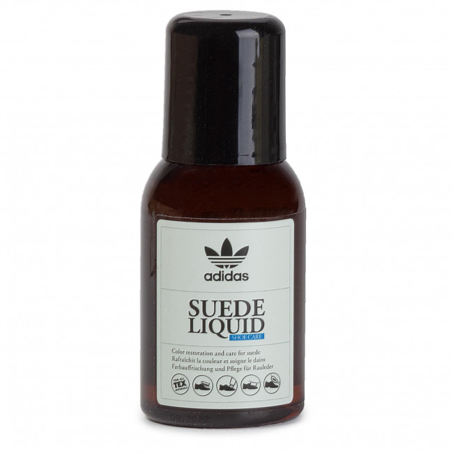 Cleaning kit adidas - Suede Liquid