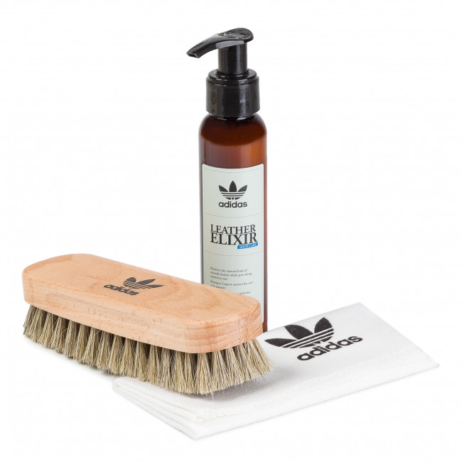 Cleaning kit adidas - Leather Elixir