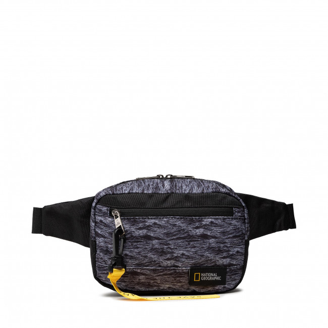 Waist Pack NATIONAL GEOGRAPHIC - Waist Bag N15781.98SE Sea Waves 98