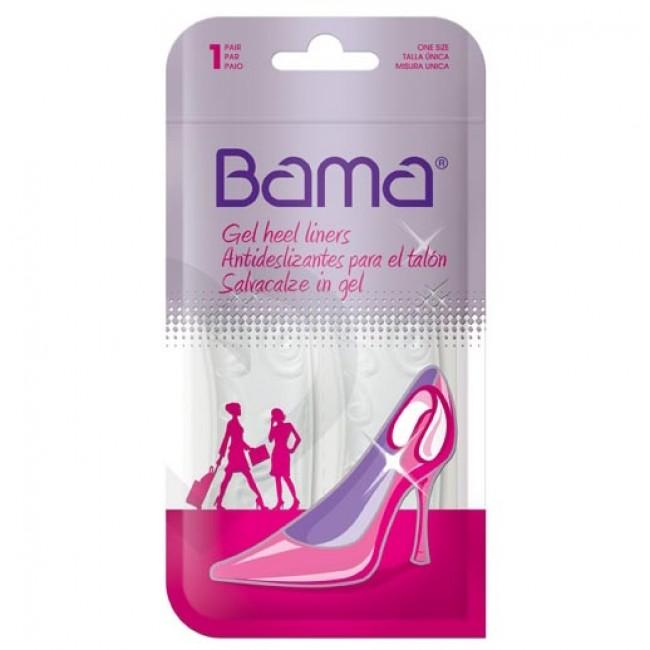Gel Heel Counters BAMA - 01812 1
