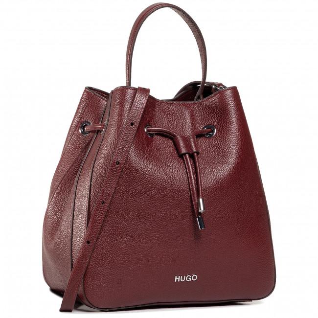 Handbag HUGO - Victoria Drawstr-P 50428517 10224014 01  612