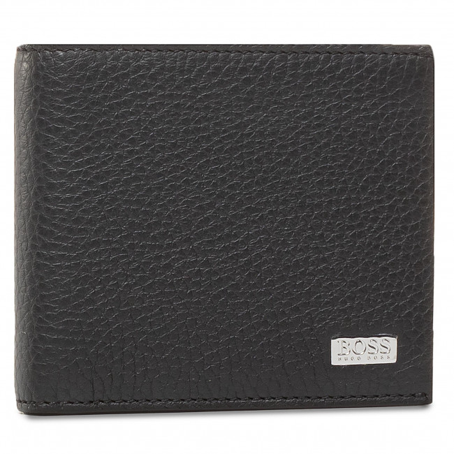 Large Men's Wallet BOSS - Crosstown 50441037 001