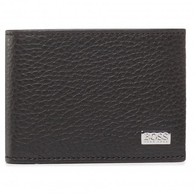 Small Men's Wallet BOSS - Crosstown 50441052 001
