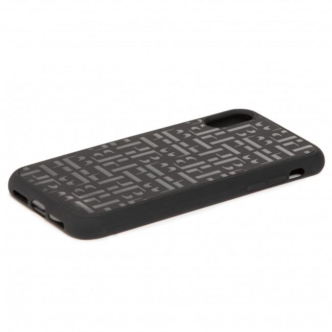Mobile Phone Holder BOSS - Pcover 50447497  Black 001