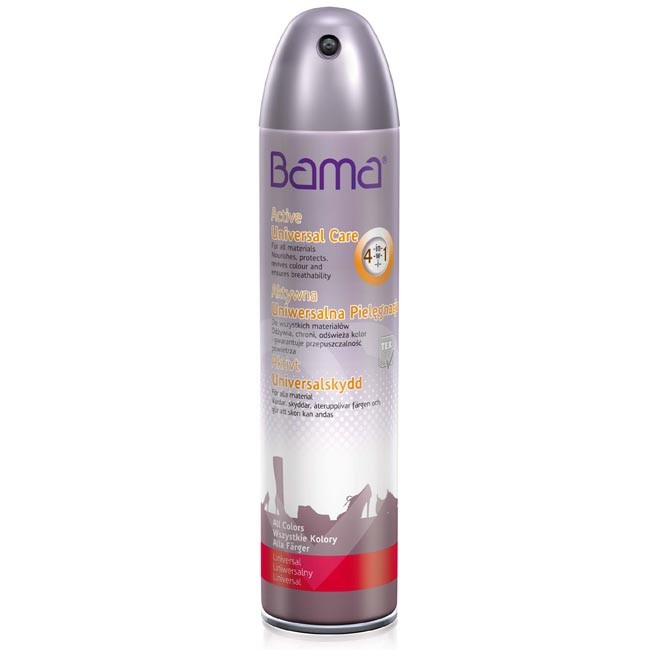 Care spray BAMA - A46