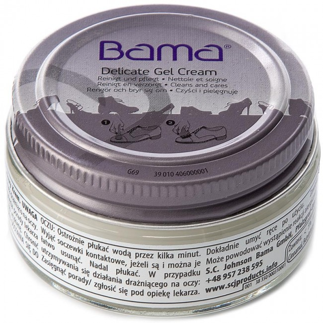 Gel cream BAMA - G69