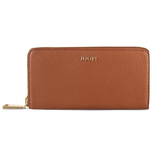 Large Women's Wallet JOOP! - Melete 4140001864 Cognac 703