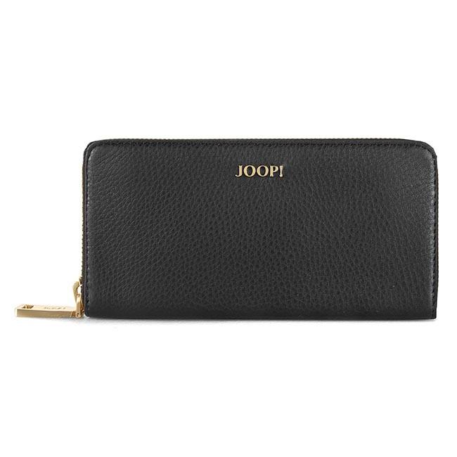 Large Women's Wallet JOOP! - Melete 4140001864 Black 900