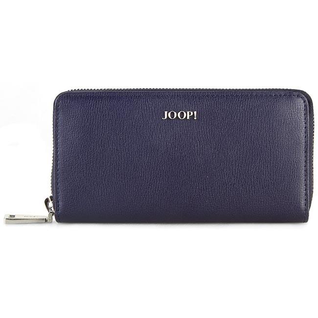 Large Women's Wallet JOOP! - Melete 4140001868 Dark Blue 402