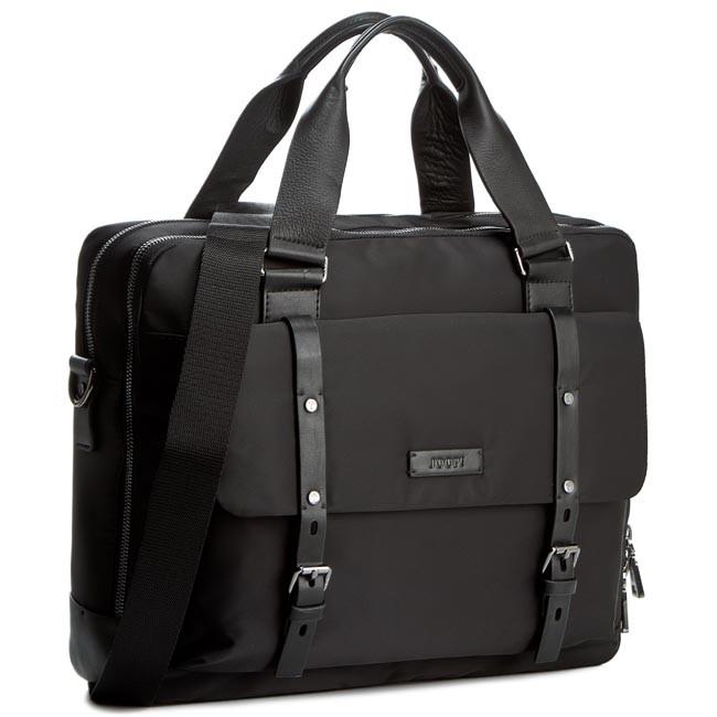 Laptop Bag JOOP! - Pandion 4140002271 Black