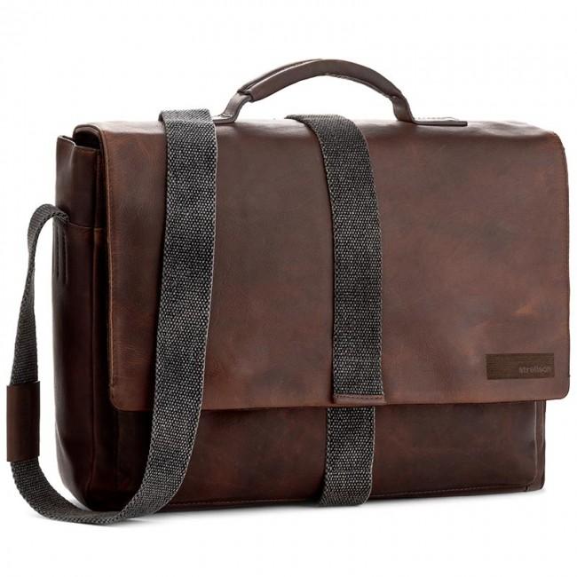 Bag STRELLSON - Goldhawk 4010002234 Brown 700